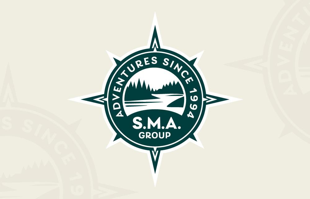 SMA Group -logo